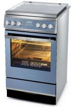Комбинированная плита Kaiser HGE 52508 KR (масса вариантов экс-ции духовки,широкий набор прот-ей)