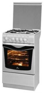 Комбинированная плита DeLuxe 5040.20 гэкр